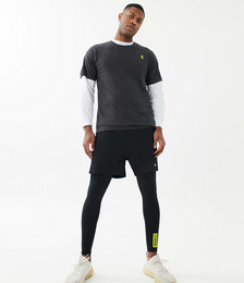 Extension Tee