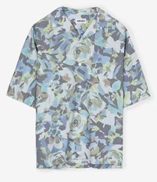 Casual 'Archive Floral' Shirt