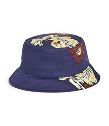 Bob Alex Bucket Hat