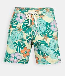 Lei Day Shorts