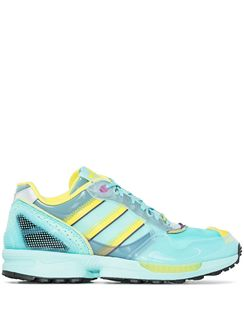 ZX 0006 X-Ray Inside Out Low-top Sneakers
