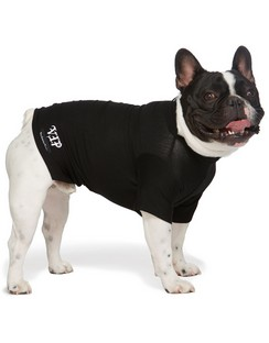 Black VIP Edition 'Style' Dog Turtleneck