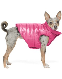 Pink Poldo Dog Couture Edition Insulated Jacket
