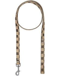 Beige Monogram Leash