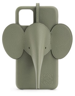 Elephant iPhone 11 Case