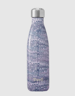 Insulated Bottle Italian Marbling Collection 500ml Marmo