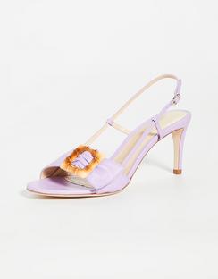 Allie Open Toe Sandals