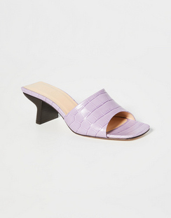 Lily Mule Sandals