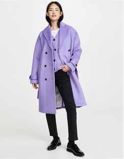 Suri Coat