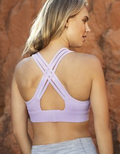 Reduce The Bounce Sports Bra