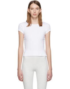 White Bellevue T-Shirt