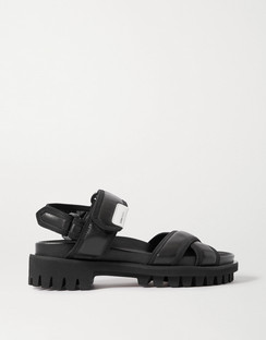 Hiking Leather Sandals