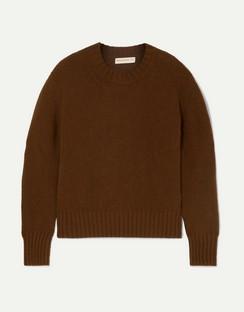 Enda Wool Sweater