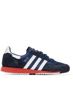 Navy SL 80 Sneakers