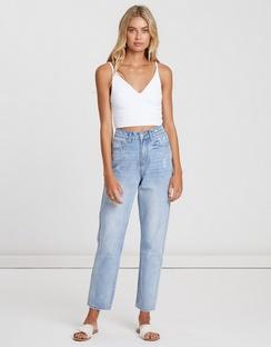Radical Mum Jeans