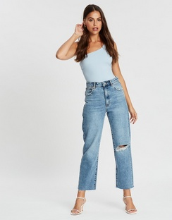 A Venice Straight Jeans