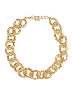 Brenna Chain Necklace