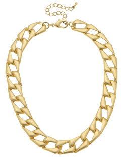 Chiara Statement Chain Necklace