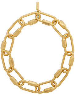 Gold Summer Time Sadness Necklace