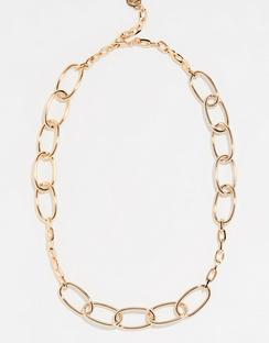 Stout Necklace
