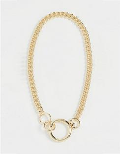 Keychain Necklace