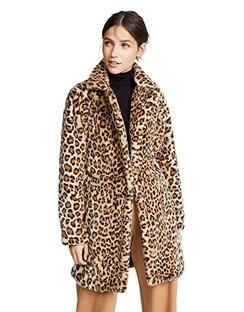 Stefani Coat