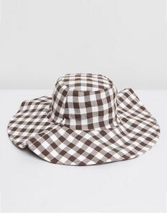 Vichy Hat