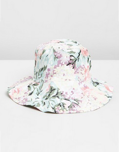Bettina Bucket Hat