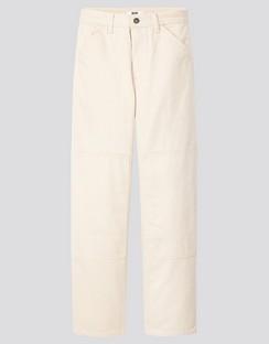 W's U carpenter pants