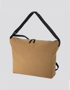 U BLOCKTECH shoulder bag
