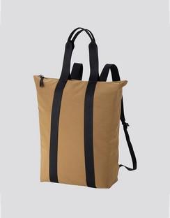 U BLOCKTECH 2way tote bag