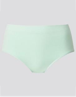W's U seamless swim shorts