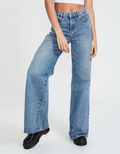 Kicker Jeans Jinx Vintage Blue
