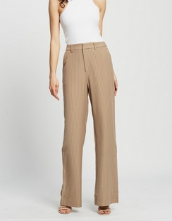 Highly Favoured Pin Stripe Pants