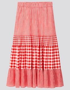 JWA Tiered Skirt