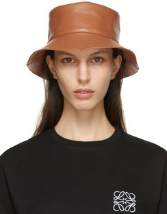 Tan Fisherman Bucket Hat