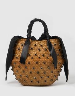 Imani Basket Bag