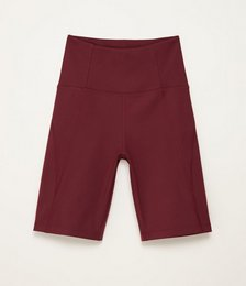 Mulberry High-Rise Bike Short