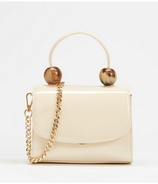Mason Tortoiseshell Ball Mini Bag