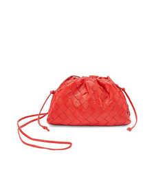 The Mini Pouch Crossbody Bag