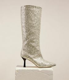 Ana Boot, Shine