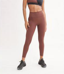 Lucca High Rise Pocket Legging