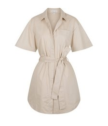 Amelie Shirt Dress