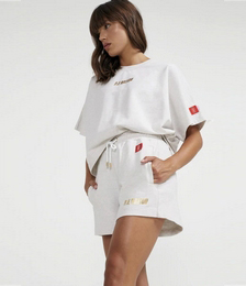 Sweeper Relaxed Short