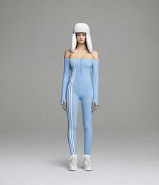 Terry Bodysuit
