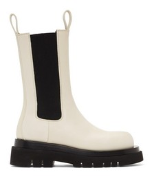 Off-White 'The Lug' Boots