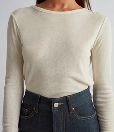 Clyde Long Sleeve Top