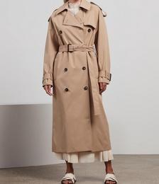 Evans Trench Coat