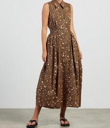 Aster Midi Dress