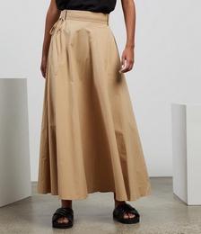 Frank Maxi Skirt